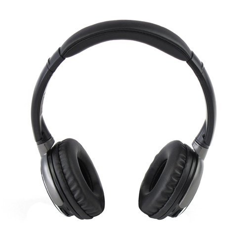 Wireless SD TF Card FM Radio Music Folding Adjustable Headphone 1894