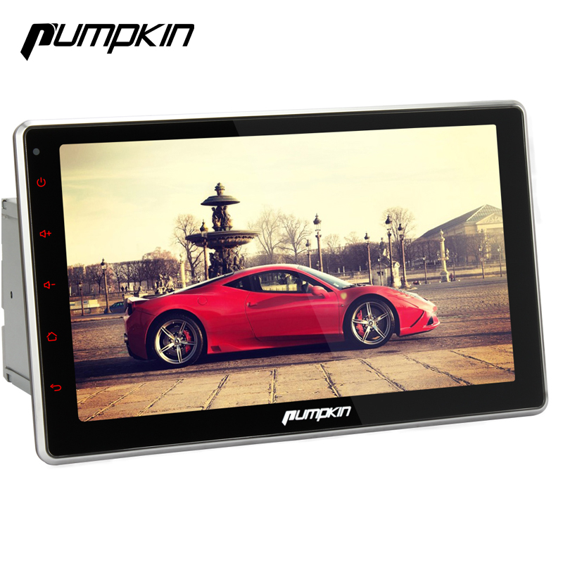 Quad Core 1024*600 Universal 10.1 Inch HD Quad Core Android 5.1 Car DVD Stereo GPS Player 16GB Support DAB+ WIFI OBD Mirror Link(China (Mainland))