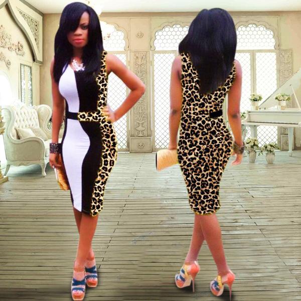 Summer dress 2016 casual women dress female summer style vestido de festa sundress plus size women clothing sexy casual dress(China (Mainland))