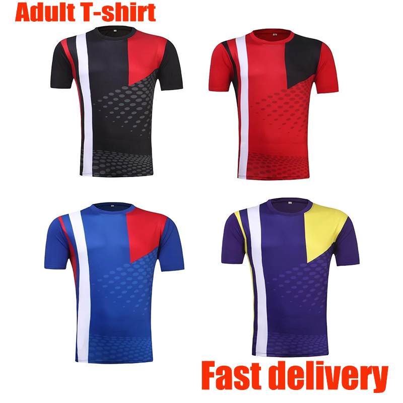 2016\17 Soccer Football Jerseys free to customize any name and number Men Football Soccer Jerseys Unifroms DIY you team logos(China (Mainland))