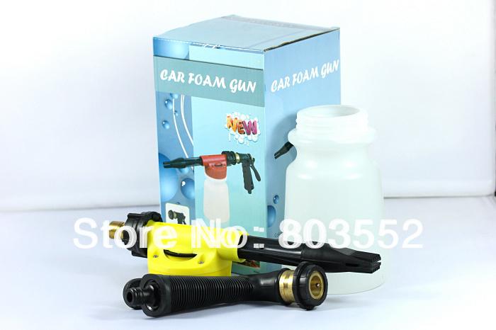 acheter lavage de voiture canon mousse pulv risateur avec seulement tuyau d. Black Bedroom Furniture Sets. Home Design Ideas