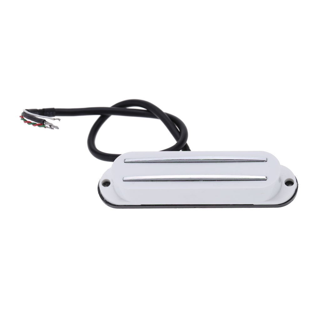 the best single coil pickup electric guitar Single coil pickups at europe's largest retailer of musical instruments - fast  delivery,  pickup set for electric guitar  the most popular emg st-style kit.