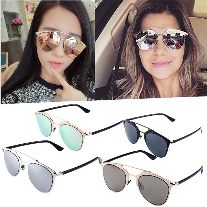 где купить Женские солнцезащитные очки Lucky Whloe2015 4Colors Lucky 2015 по лучшей цене