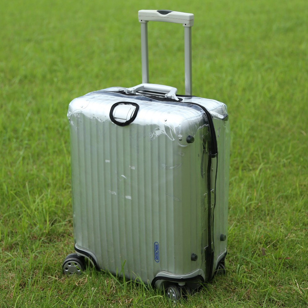 """SALSA luggage cover protector waterproof rimowa protective cover 20"""" 21"""" 22""""(China (Mainland))"""