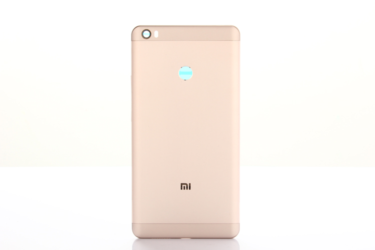 Official Original Metal Battery Housing Cover For Xiaomi MAX Mi MAX Phone Bag Case xiaomi mi max 6.44inch Replacement Parts