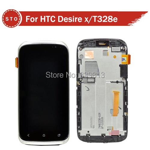 HTC X T328e /+ For Desire X T328e