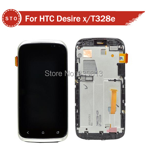 HTC X T328e /+ For Desire X T328e e commerce for african immigrant entrepreneurs