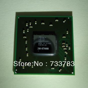 ATI 216-0774009  integrated chipset 100% new, Lead-free solder ball, Ensure original, not refurbished or teardown