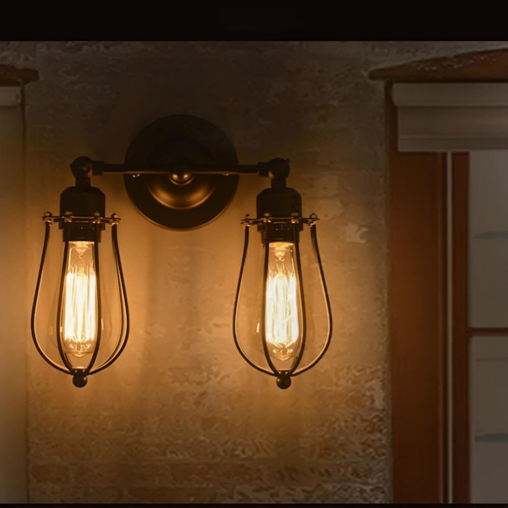 Ingrosso di Alta Qualità con filo lampade da parete da grossisti ...