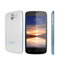 Original Cubot Smartphone GT95 3G Dual Core MT6572 Cell Phone Android 4.2 4.0'' CDMA HD Screen 512MB+4GB 5MP Camera cellphone(China (Mainland))