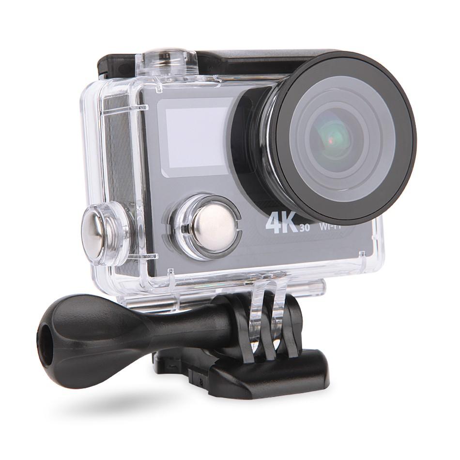 Action Camera EKEN H8 PRO Remote Control Ultra HD 4K Ambarella A12 WiFi 170 Helmet action Cam go waterproof pro Sport camera