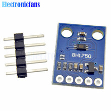Buy 1Pcs Standard BH1750FVI GY-302 Digital Light Intensity Sensor BH1750 16bitAD Module Arduino 3V-5V Free for $1.02 in AliExpress store