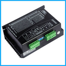 CNC Micro Step Stepper Motor Driver 2M982 24~80V 7.8A Controller for Mill Router(China (Mainland))