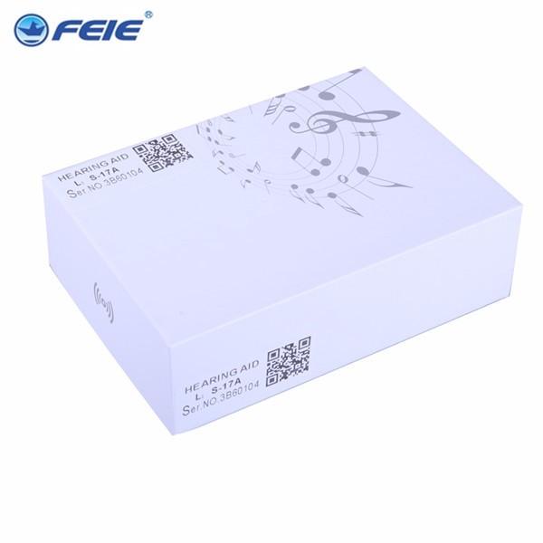 professional medical equipment ear machine cheap deaf audifonos para sordos S-10B left ear free shipping