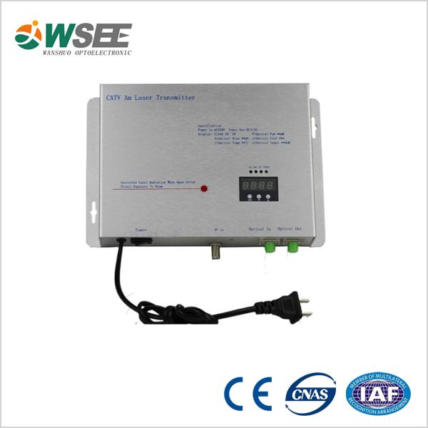 13dBm catv FTTB receiver edfa /1550nm edfa(China (Mainland))
