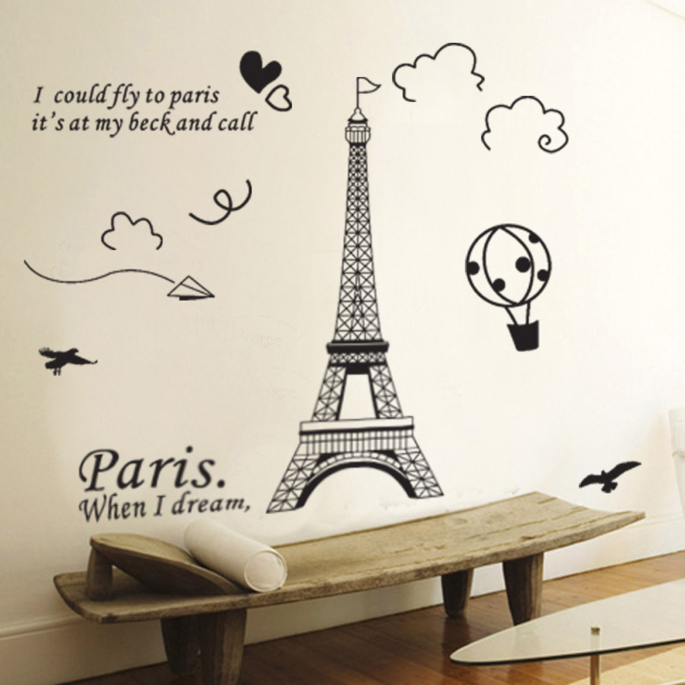 diy removable vinyl quote wall stickers decal home decor art decals wall sticker