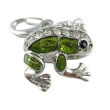 Personalized crystal Frog constellation usb flash drive 4gb 8gb16g 32gb 64gb mini pen drive pendrive usb memory stick(China (Mainland))