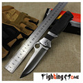 2016 Outdoor survival knife 60HRC stainless steel folding knife outdoor camping survival tool Tactical knives EDC