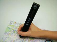 Mapa Digital de medición mapa instrumento telémetro mapa rueda escala del mapa metro