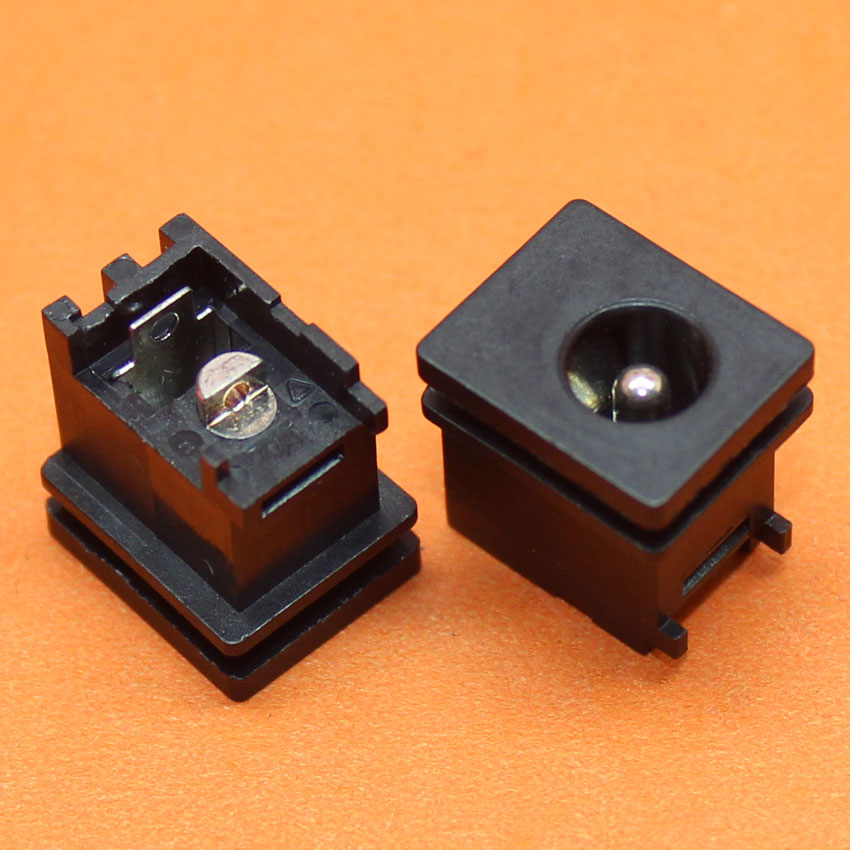 Free shipping 1x New Laptop dc power jack Connector Socket for Toshiba Satellite A85 A105 A135 A205 A13(China (Mainland))