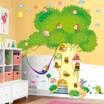 Popular classroom decoration buy cheap classroom for Baby classroom decoration