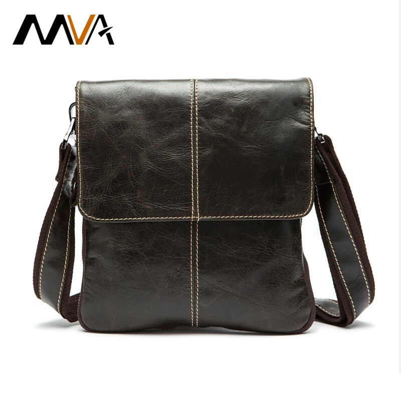 High quality genuine leather bag fashion designer crossbody bags design men bags cowhide leather small messenger bag for man-in Crossbody Bags from Luggage & Bags on Aliexpress.com | Alibaba Group