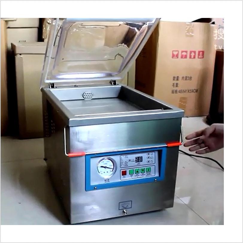 P170 DZ-260 Food vacuum packaging machine Vacuum sealer(China (Mainland))