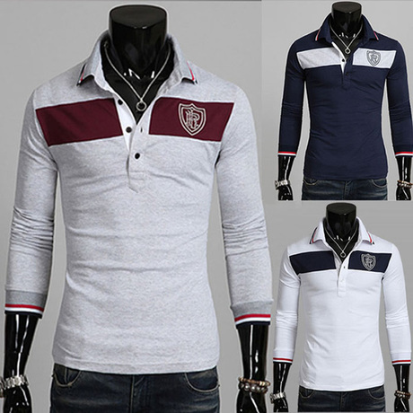 Discount Designer Men Clothes new designer mens shirts