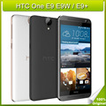 4G FDD-LTE Original HTC One E9 / E9W & E9+ Octa Core 3GB+32GB 13MP / 20MP 5.5 inch Android 5.0 Unlocked SmartPhone WiFi, WCDMA