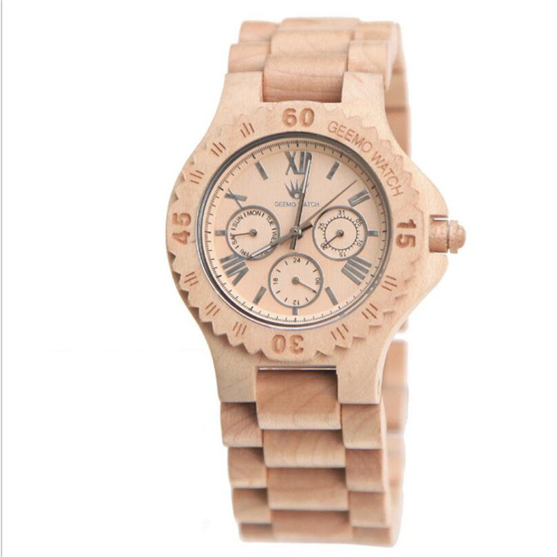 wood Watch<br><br>Aliexpress