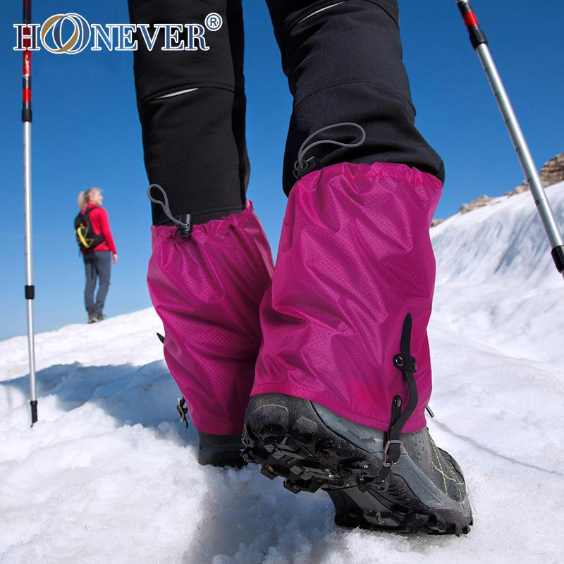 Гаджет  NH Outdoor Shoe Cover Waterproof Hiking Ski Skate Snow Cover Overshoes Galoshes Gaiters None Обувь