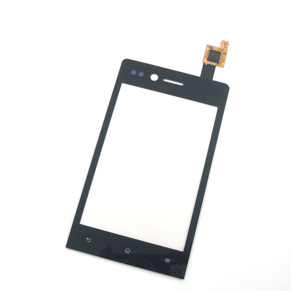 Replacement Touch Screen Digitizer For Sony Mesona Xperia Miro ST23 ST23i Black Free Shipping Other color leave a message