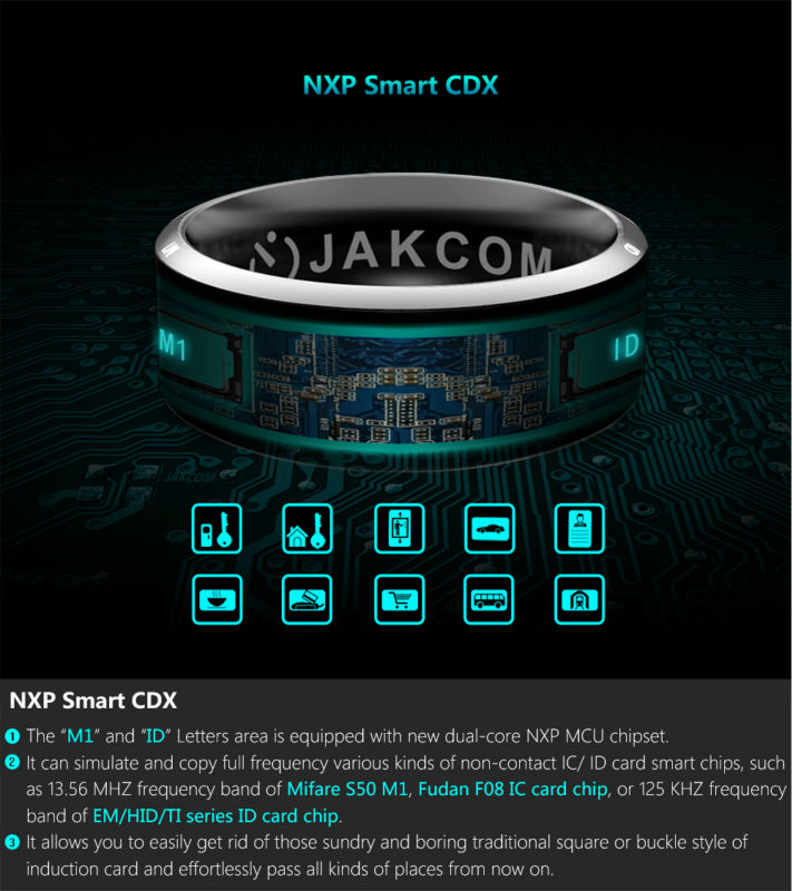 Jakcom Smart Ring R3 Hot Sale In Consumer Electronics E-Book Readers As Wexler Onyx C67Ml Eink Android Reader