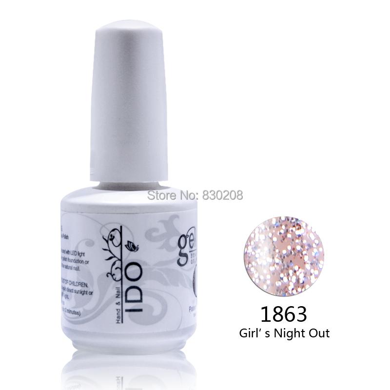 24pcs free shipping Hot-selling Cirstina 199 Fashion Colors UV Gel Nail Polish 15ML Nail Gel polish<br><br>Aliexpress