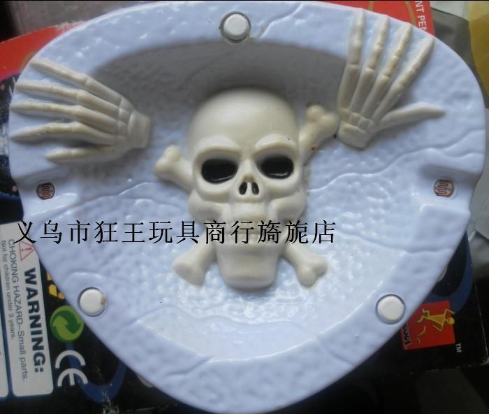 Halloween supplies Christmas supplies ashtray(China (Mainland))