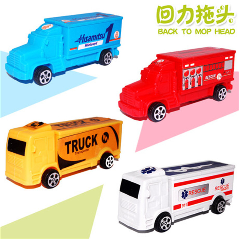 2017 New Year Sales Vehicles Engineering Truck Toys Pixar Cars Kids Gift Transport Machine Model Educational(China (Mainland))