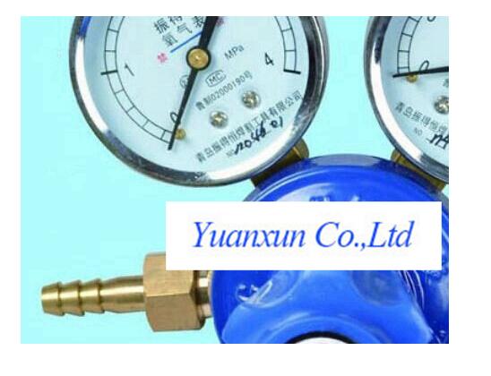 Oxygen Regulator Oxygen pressure gauge(China (Mainland))