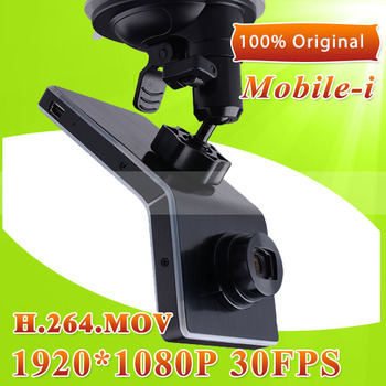Discount DVR Ambarella Chip 100% Origianl Mobile-i F1000 CAR Camera +120 Degree Wide Angle+5 Mega CMOS + H.264 HDMI
