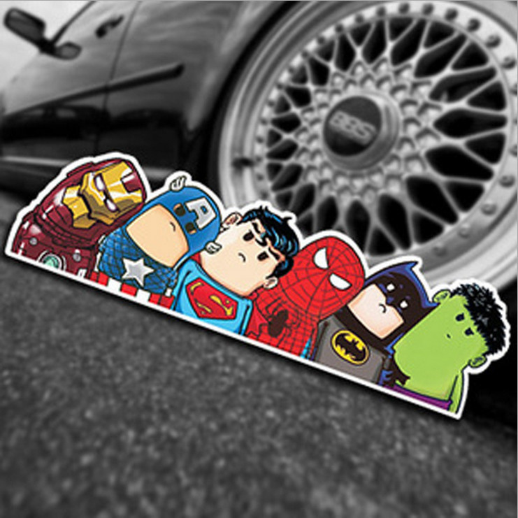 Wholesale Skateboard Stickers Stickers Skateboard Car