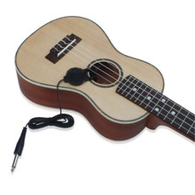 Cherub WCP-60G Clip On Acoustic Electric Guitar Pickup Musical Instruments Accessories Parts(China (Mainland))