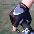 GUB Full Finger Cycling Bicycle bike cycle Gloves Sports Half Finger ciclismo fox sport Size S