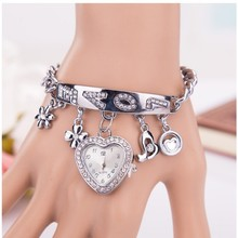 Free shipping In stock Top QualityA A A 2015 crazy sale Newest style fashion love heart