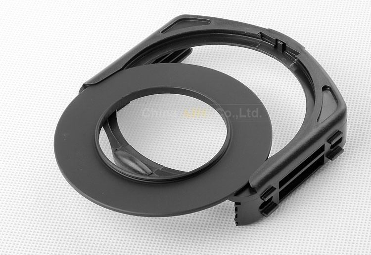 14in1 Camera lens filter kit 58mm adapter lens hood nd 2 4 8 16 gradient filter box cokin P for Canon 700D 750D 18-55mm STM