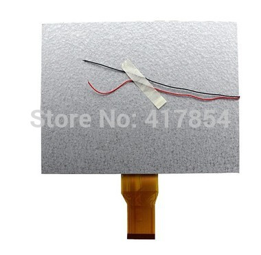 Free shipping 8inch 50pin LCD screen,cable 20001086-00 , 32-d043806 for Ampe A85,Sanei N80 Tablet Display screen(China (Mainland))
