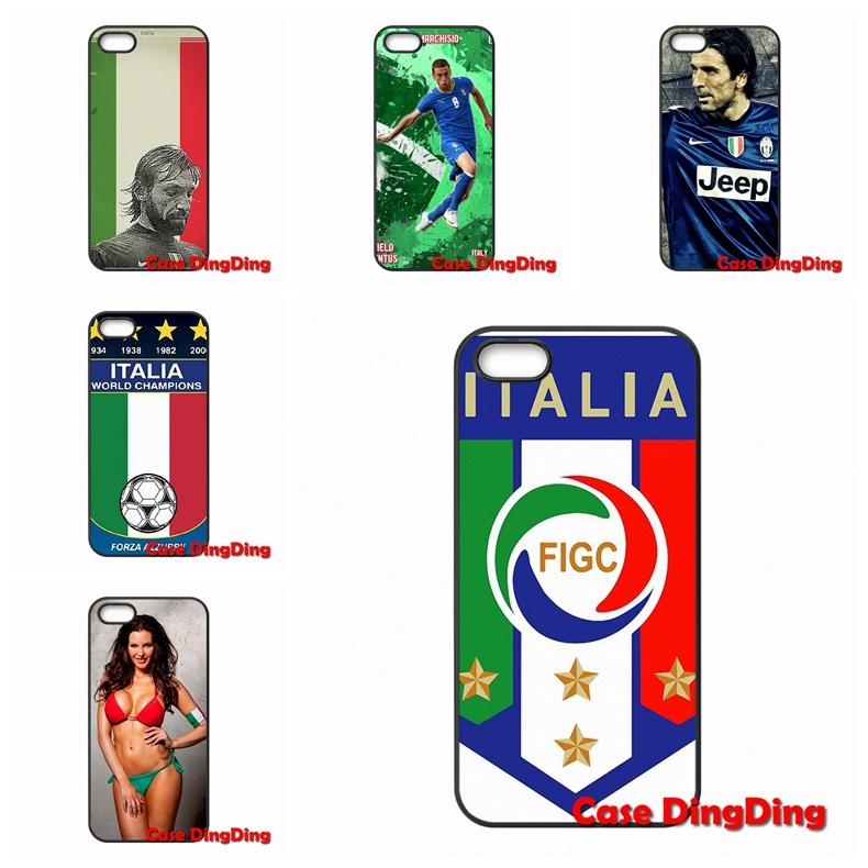 Coppa Del Mondo Del Telefono personalizzato Forza Italia Per Moto X1 X2 G1 E1 Razr D1 Razr D3 iPhone 4 4 S 5 5C SE 6 6 S Più iPod tocco(China (Mainland))