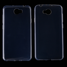 Buy Thin Soft Silicone Clear TPU Carcasa Capas Huawei Honor 5A LYO-L21 Russia Version Phone Case Transparent Silicona Back Cover for $1.41 in AliExpress store