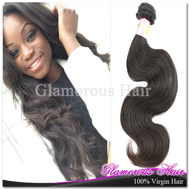 Virgin Hair Body Wave 6a Eurasian Hair Extension 8 to 34 Virgin Body Wave Hair 3pcs lot<br><br>Aliexpress