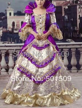 luxe medieval renaissance robe reine vampire costume victorienne le carnaval de venise robe. Black Bedroom Furniture Sets. Home Design Ideas