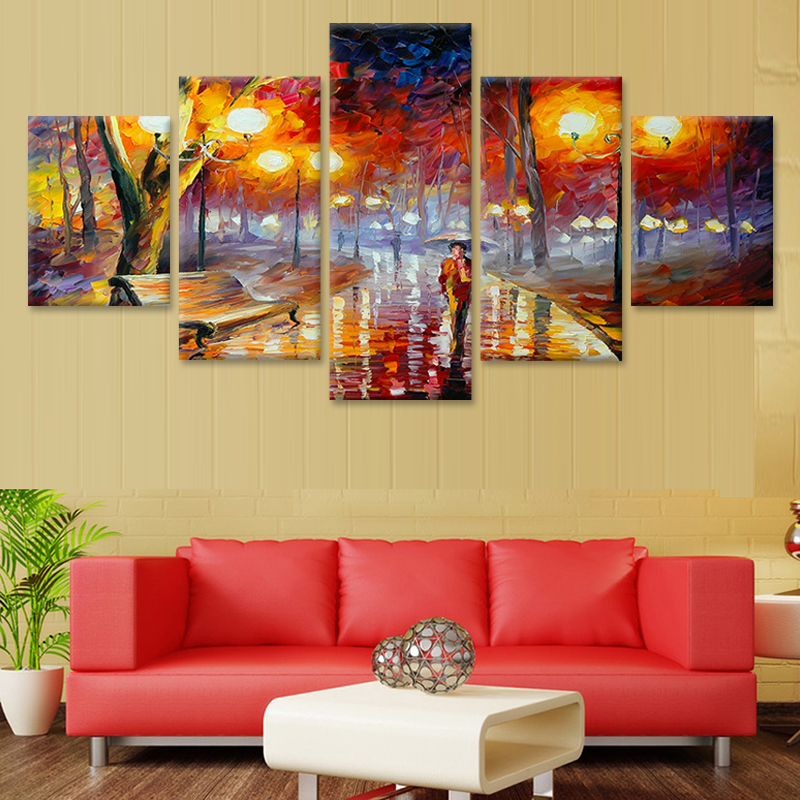 Popular pictures rainy day buy cheap pictures rainy day for Modern day home decor