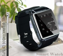 New Luxury Bluetooth Smart Watch WristWatch 1 54 Hi Watch 2 Smartwatch for iPhone Android Smartphones